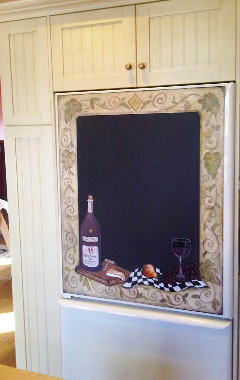 Greatest Personalized Kitchen Chalkboard 800 x 1263 · 304 kB · jpeg