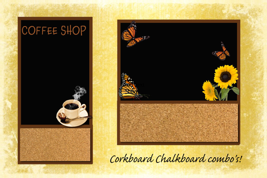 Custom Chalkboards -